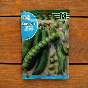 نخود فرنگی سِنادور استرالیایی غلاف پر رقمSENADOR-AUSTRALIA