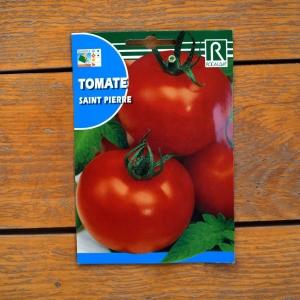 گوجه فرنگی رقم Saint Pierre