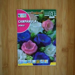 بذر گل استکانی چند رنگ