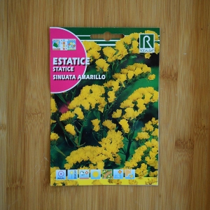 بذر گل زنبوری یا لیمونیوم زرد