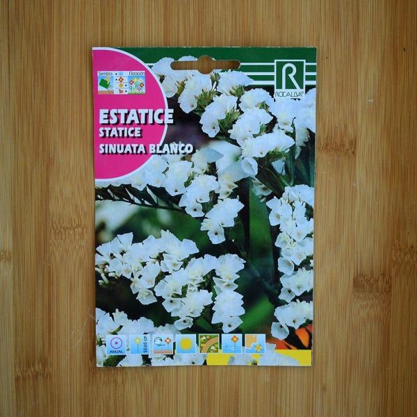 بذر گل زنبوری یا لیمونیوم سفید