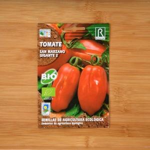 بذر بیولوژیک گوجه فرنگی ایتالیایی مارزانو