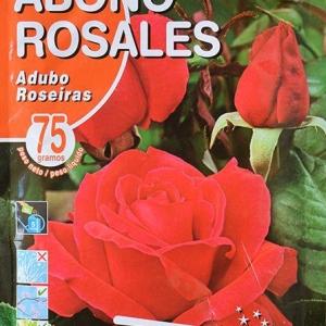 کود ۷۵ گرمی مخصوص گلدهی گل رز