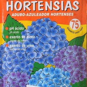 کود ۷۵ گرمی مخصوص اسیدینه کردن گل هورتنسیا