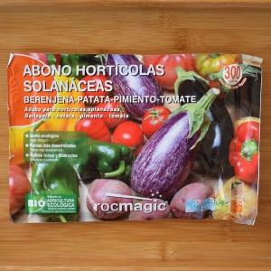 کود بیولوژیکی ۳۰۰ گرمی مخصوص گوجه