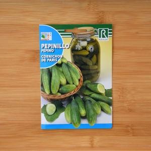 بذر خیار کوچک فرانسوی