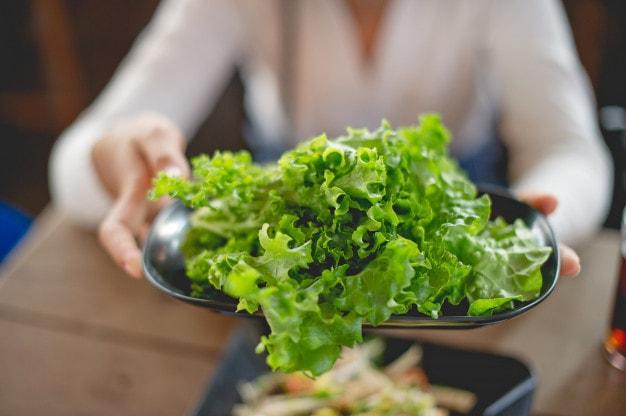 بذر سبزیجات