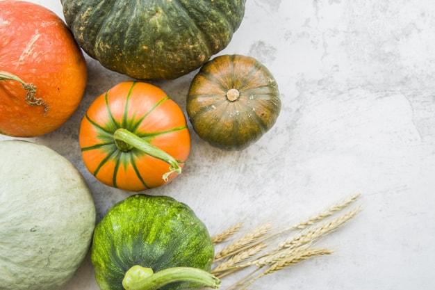 کاشت کدو ، بذر سبزیجات تابستانی