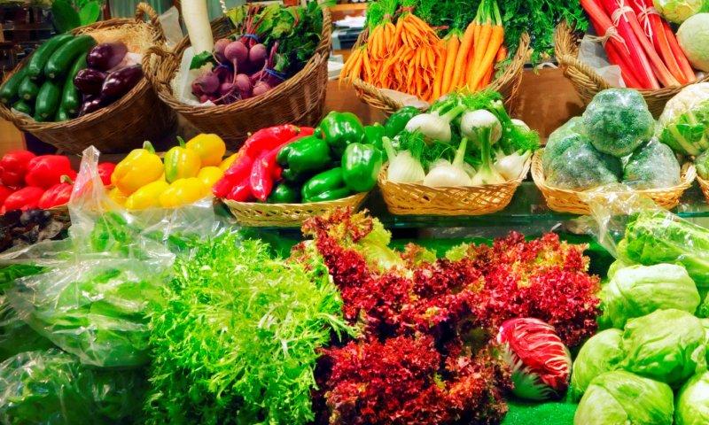 خرید بذر سبزیجات
