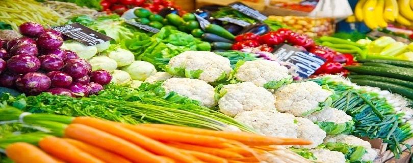 فروش بذر سبزیجات در تهران