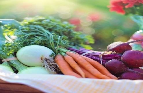 بذر سبزیجات کمیاب
