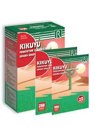 چمن کیکویو مقاوم در برابر کم آبی و خشکی و گرمای هوا