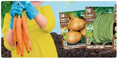 بذرهای بیولوژیک