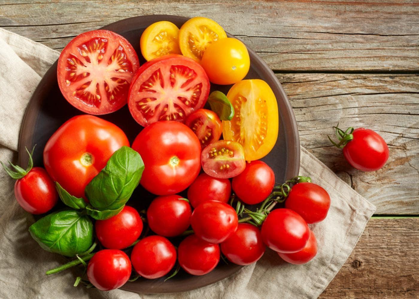 خرید اینترنتی بذر گوجه فرنگی