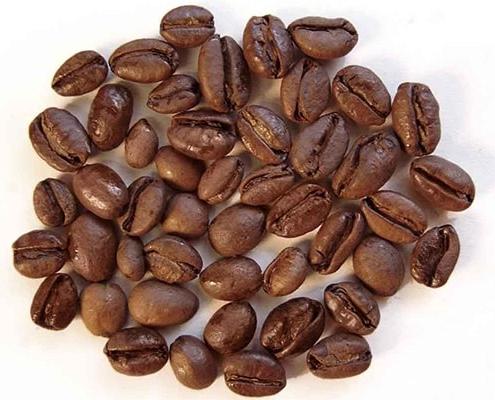 قهوه کمیاب لیبریکا