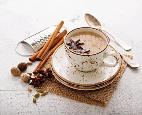 چای ماسال هندوستان