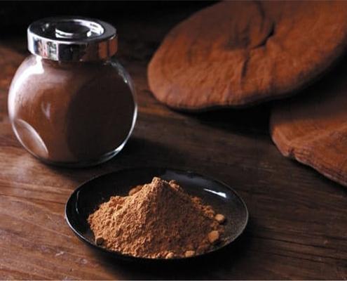 عوارض مصرف قهوه گانودرما