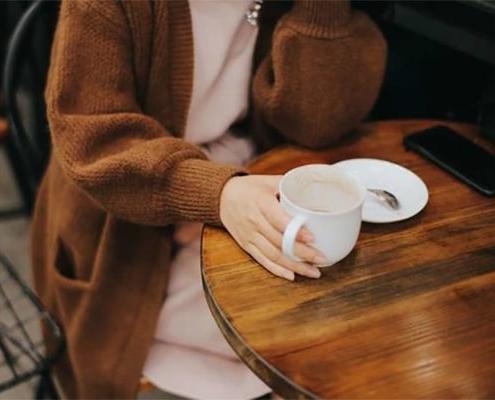 اثرات نوشیدن قهوه